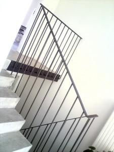 trappeopgang-maler1-ren